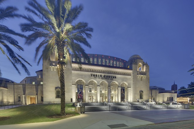 The Tobin Center will be the venue for the charity bouts. - PHOTO COURTESY THE TOBIN CENTER