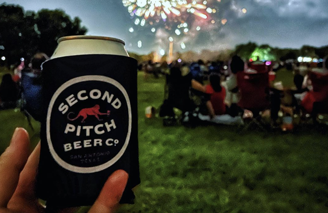 Second Pitch Beer Co. has received a gold medal at the 2021 U.S. Open Beer Championship. - INSTAGRAM / SECONDPITCHBEERCOMPANY