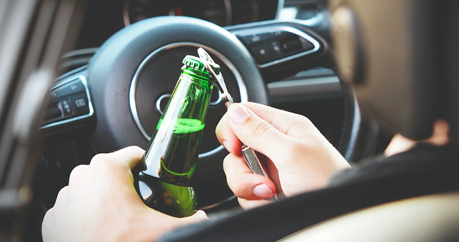 San Antonio has ranked fourth-worst city in the U.S. for drunk driving, FBI research shows. - PEXELS / ENERGEPIC.COM