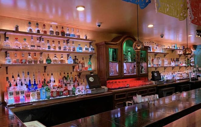 Alamo Heights-area tequila bar ¡Salud! closed its doors Sunday. - FACEBOOK / SALUD ULTIMATE TEQUILA BAR