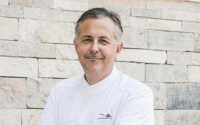 Castle Hills eateryClementine will welcome Mexican chef Guillermo González Beristáin for a collaborative dinner. - INSTAGRAM / CLEMENTINE.SANANTONIO