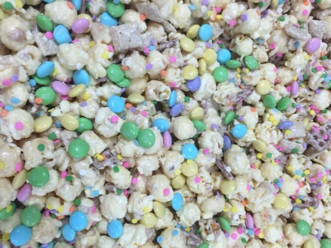 Bunny Bait, a seasonal item at Kernel Corner. -  FACEBOOK/KERNEL CORNER