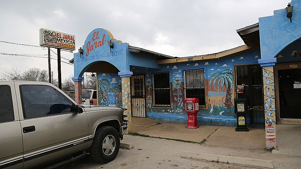 El Jaral, 5140 Roosevelt Ave. - BEN OLIVO / INSTAGRAM.COM/TACOIST