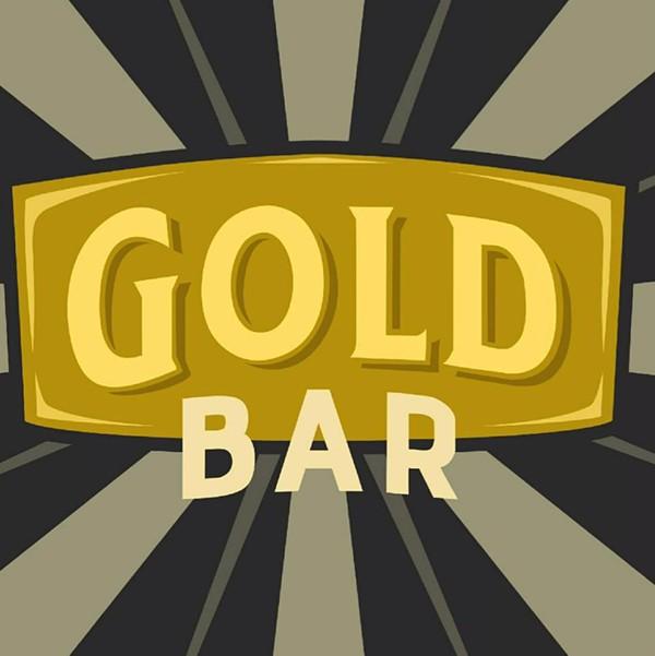 FACEBOOK/GOLD BAR