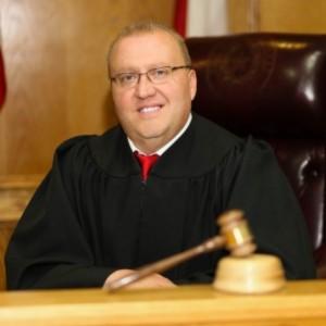 Judge Wayne Mack - MONTGOMERY COUNTY