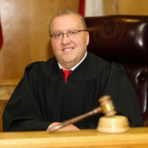 Judge Wayne Mack - MONTGOMERY COUNTY