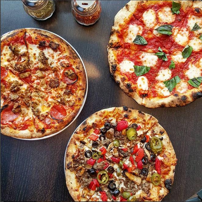 FACEBOOK/1000 DEGREES NEAPOLITAN PIZZA