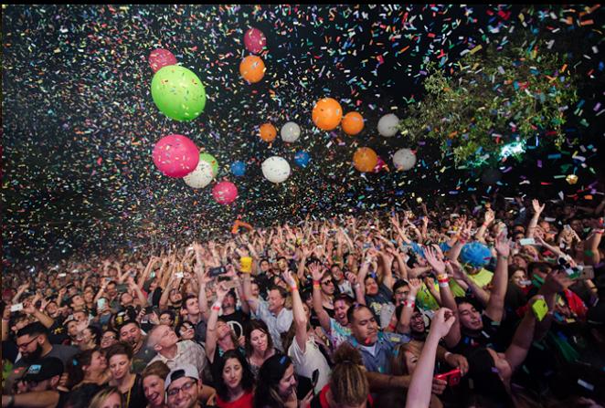 COURTESY OF MAVERICK MUSIC FESTIVAL