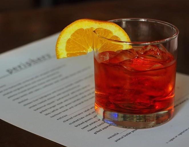 ERIN WINCH/DRINKING IN SA