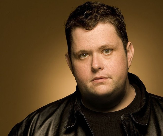 COURTESY OF RALPHIE MAY