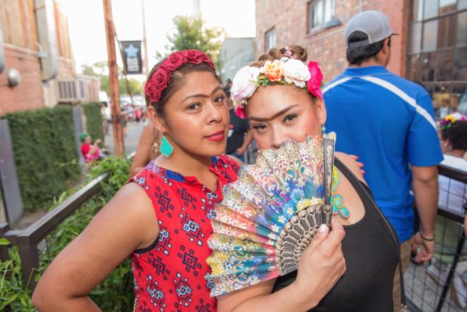 Frida Fest 2016 - JAIME MONZON