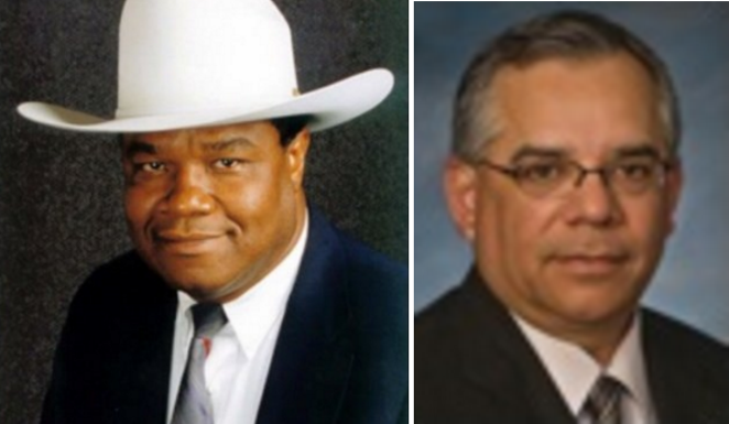 Earl Pearson and Andy Peña -  LINKEDIN AND TABC