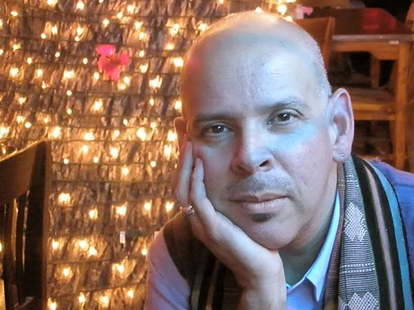 Photo by Amada Chávez Núñez - PABLO MIGUEL MARTÍNEZ