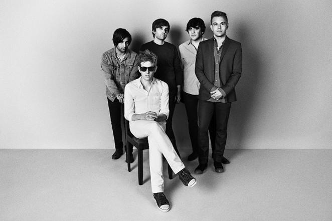 ATX indie rock royalty: Spoon. - PHOTO CREDIT: TOM HINES