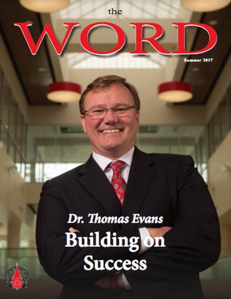 SCREENSHOT OF THE WORD