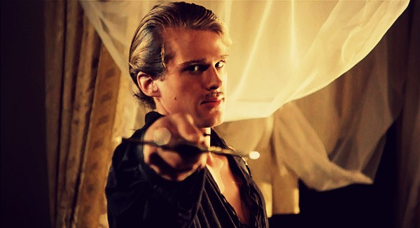 British actor Cary Elwes starred as Westley, a poor farm boy-turned-hero, in Rob Reiner's 1987 classic The Princess Bride. - TWENTIETH CENTURY FOX