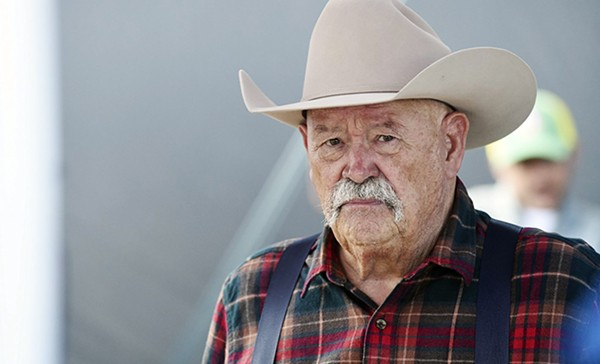 Actor Barry Corbin is best known for his roles in Urban Cowboy, the TV series Lonesome Dove and Northern Exposure and the Coen Brother's Oscar-winning film No Country for Old Men. - IMDB.COM