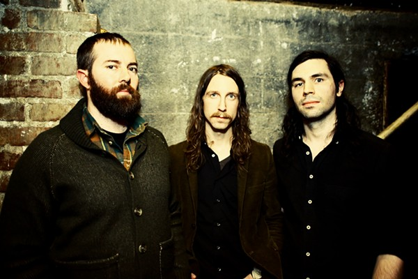 Russian Circles - RYAN RUSSELL