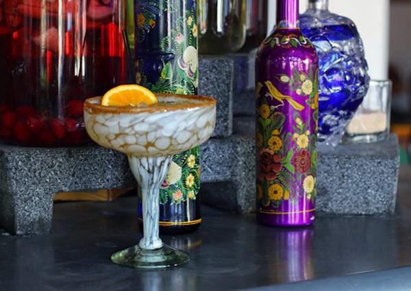 The Margarita - DRINKING INSTAGRAM/@DRINKING.IN.SA