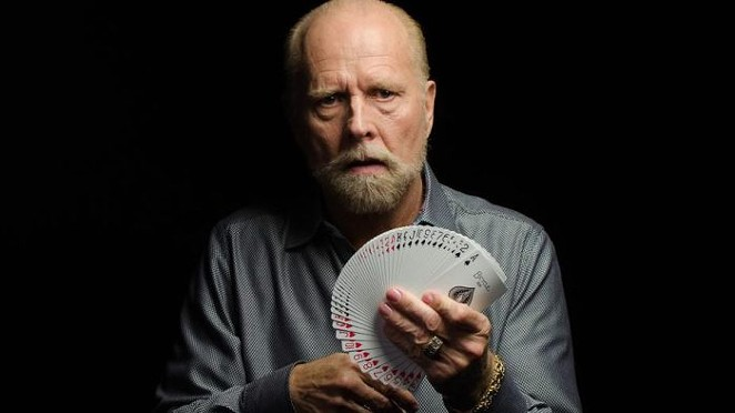 San Antonian Richard Turner is considered one of the greatest card magicians in the world. - SUNDANCE SELECTS
