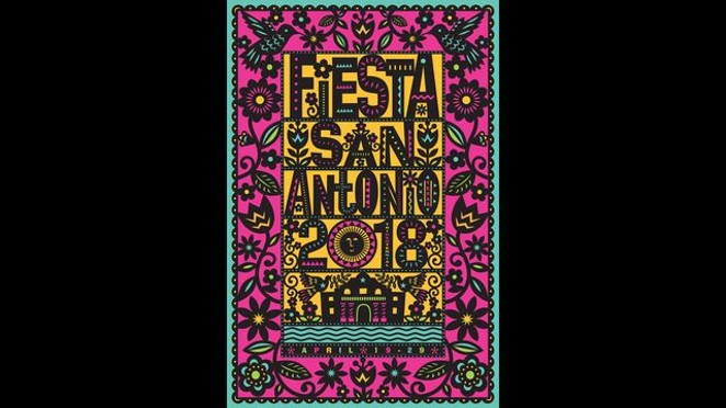FIESTA SAN ANTONIO COMMISSION