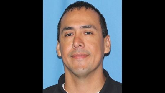 Detective Kenneth L. Valdez - SAPD