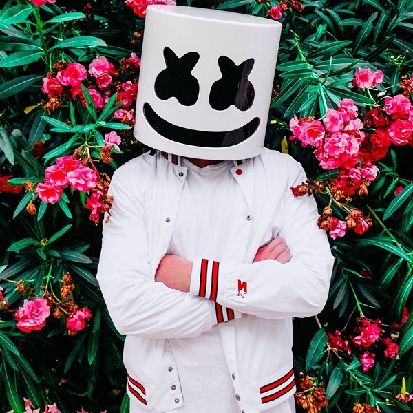 FACEBOO, MARSHMELLO