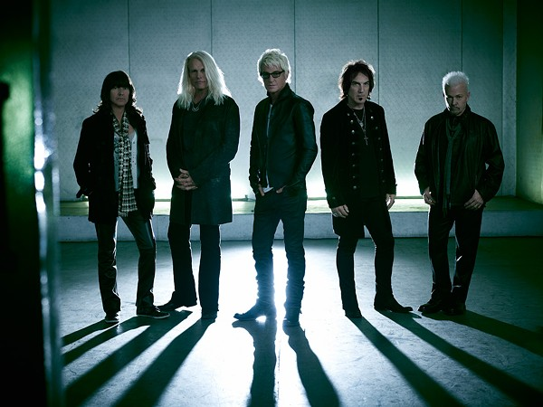 LEAVE REO SPEEDWAGON ALONE. - FACEBOOK, REO SPEEDWAGON
