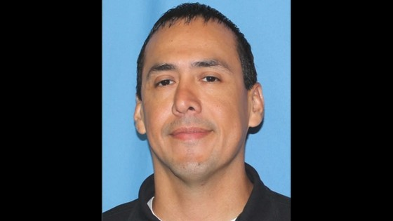 Kenneth L. Valdez - SAPD