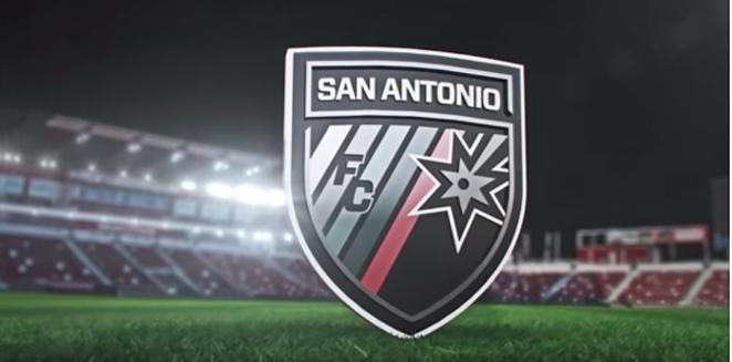 SAN ANTONIO FC / YOUTUBE