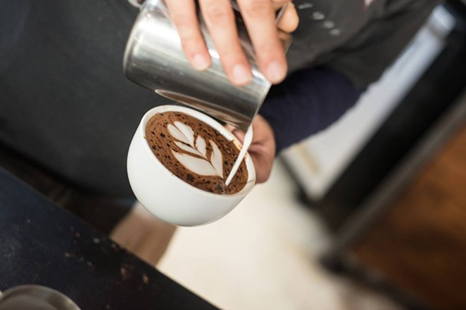 Rosella Coffee -  FACEBOOK/ROSELLACOFFEE