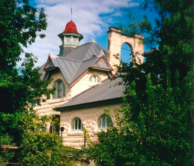 Sullivan Carriage House -  YELP/DAVID G.