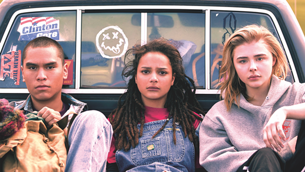 The Miseducation of Cameron Post - COURTESY OF SUNDANCE INSTITUTE