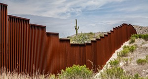 Crisis Actor: By Sending Active-duty Troops to the Border, Trump Sets a Worrisome Precedent