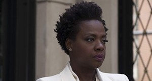 Thieves Like Us: Surprisingly Generic <i>Widows</i> Spreads Its Screenplay Thin with Endless Subplots