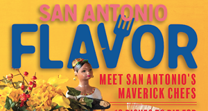 Welcome to San Antonio Flavor: Winter 2019