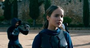Habit Forming: <i>Warrior Nun</i> Comic-Book Creator Ben Dunn Hopes Netflix Series Is Popular Enough to Spur a Second Season