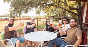 Thinking About Getting Into Craft Beer? You'll Want to Tap Into These Folks