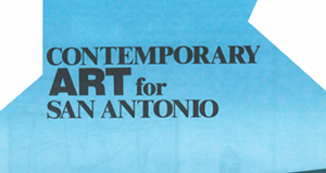 The Evolution of Contemporary Art in San Antonio