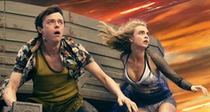 A New Star Shines in 'Valerian's' Perplexing Universe