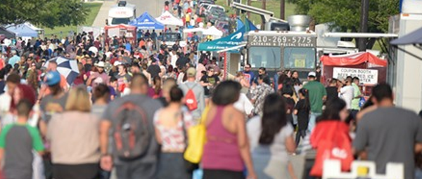 Organizers Behind Barbacoa & Big Red Festival Respond to Criticism