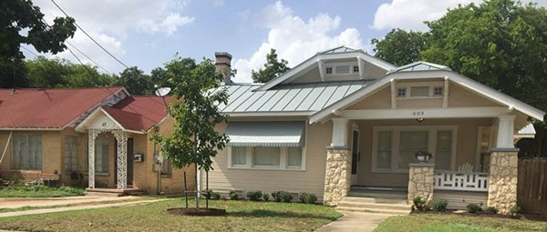 City Council Passes San Antonio's First Homestead Tax Exemption