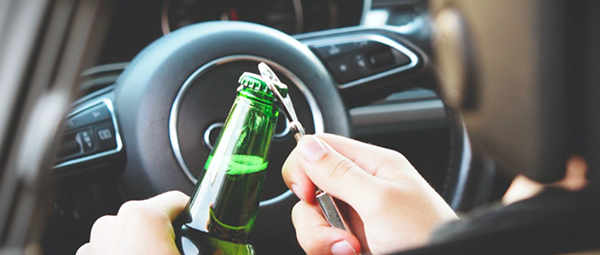 San Antonio Tops the Nation in Drunk Driving Arrests, Beating Out LA, NYC and Vegas