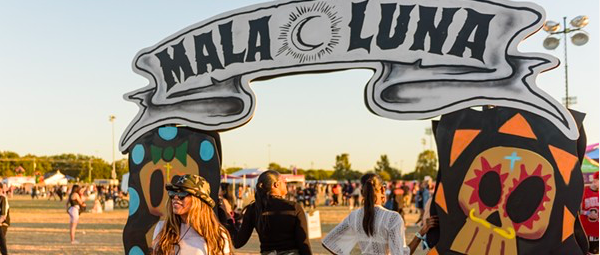 Organizers Scrap Plans for San Antonio's Mala Luna Festival Over COVID-19 Concerns