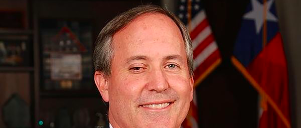 Texas Attorney General Ken Paxton says he'll sue to stop Biden administration's 'lawlessness'