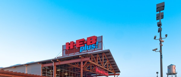 San Antonio-based grocery chain H-E-B donating $1 million to Texas food banks in wake of winter storm