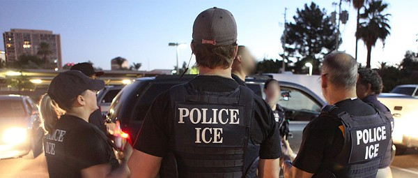 """Rep. Joaquin Castro Says """"Almost No One is Off Limits"""" in New ICE Orders"""