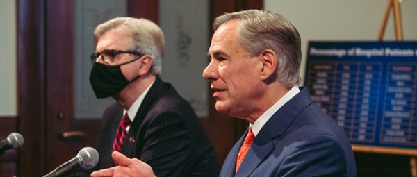 Gov. Greg Abbott halts $300 federal unemployment benefits to out-of-work Texans