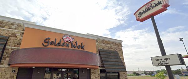 Owners of San Antonio's Golden Wok restaurants embroiled in $2 million lawsuit