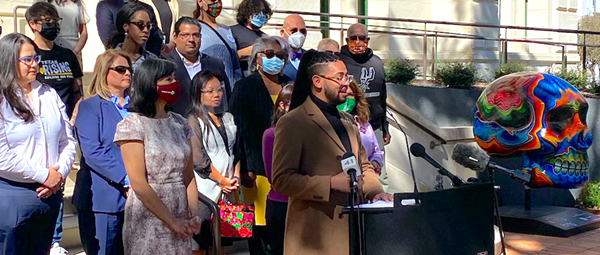 San Antonio council members want to expand non-discrimination ordinance to private companies